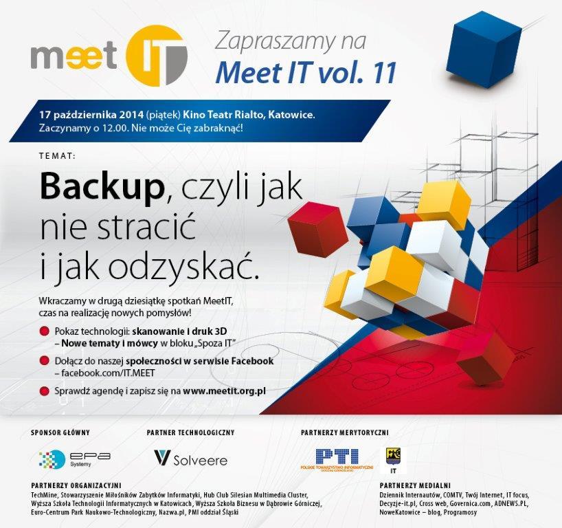 MeetIT 11
