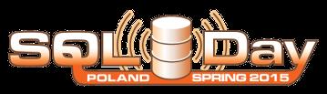 SQL DAY 2015