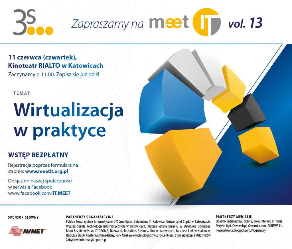 Zaproszenie_MeetITvol13Katowice
